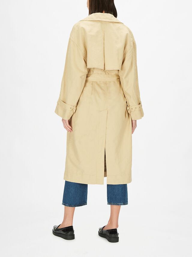 Miko Trench