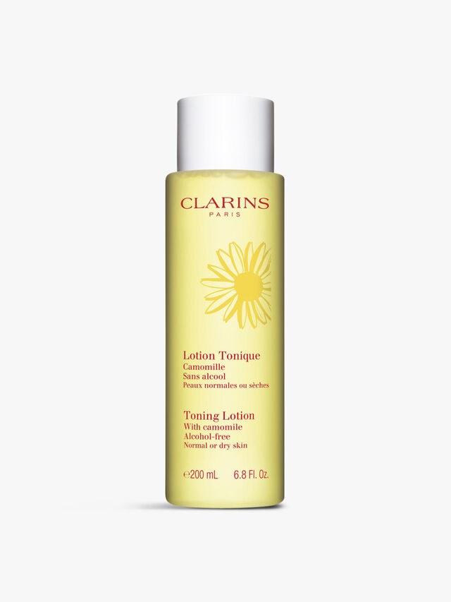 Toning Lotion Dry/Normal Skin
