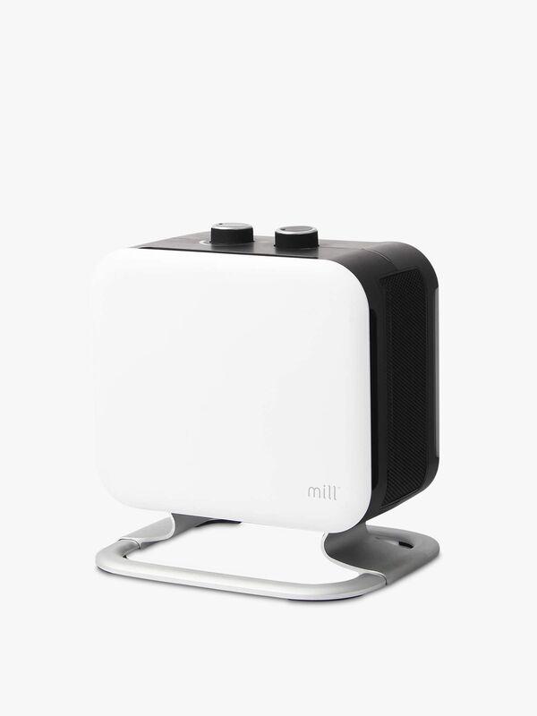Mill Heat 99480 Fan Heater