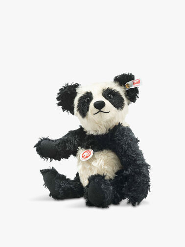 Panda Ted Limited Edition
