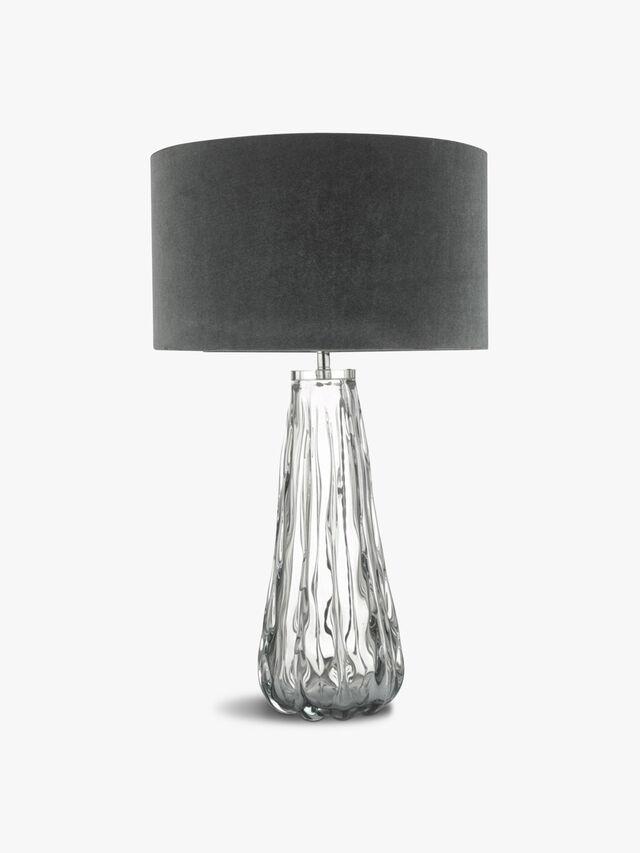 Vezzano Single Light Table Lamp Murrano