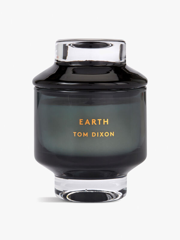 Scent Medium Earth