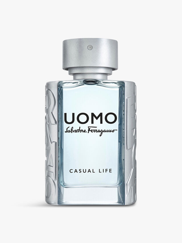 Uomo Casual Life Eau de Toilette 50ml