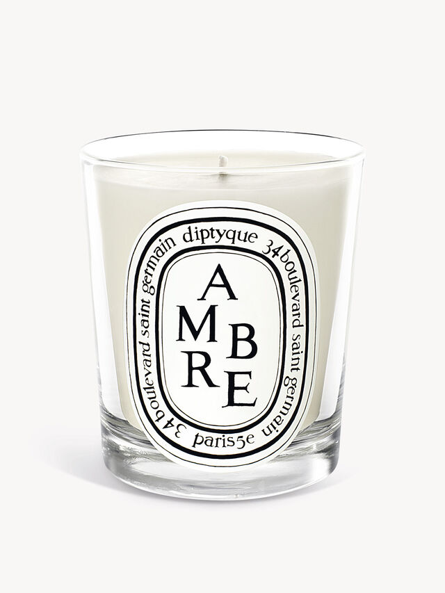 Ambre Candle 190 g