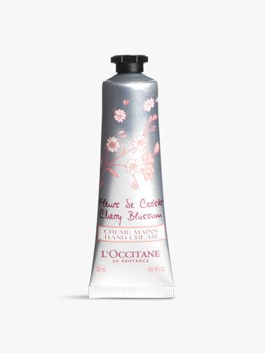 Cherry Blossom Hand Cream 30ml