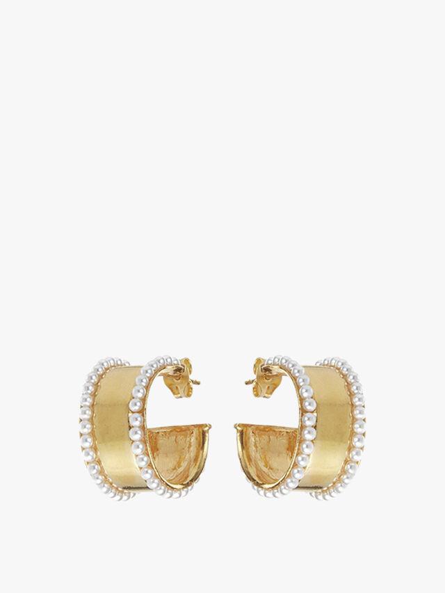 Torinos Earrings