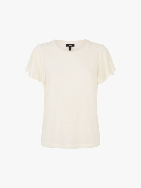 Brielle Short Sleeve Tee