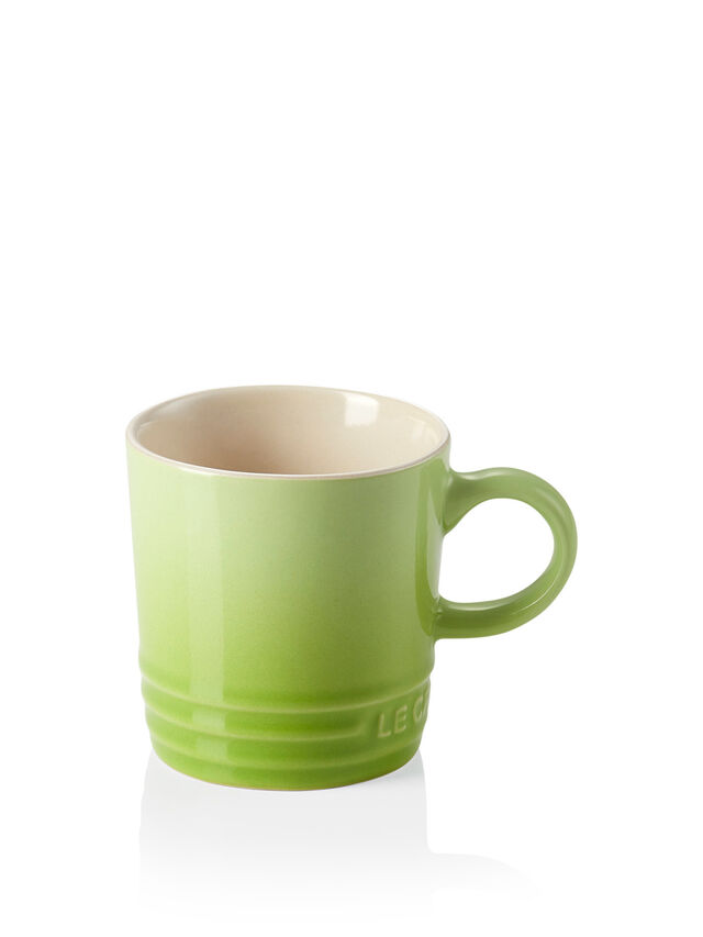 Rainbow Set of 6 Espresso Mugs 100ml