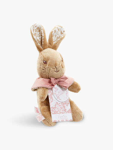 Flopsy Rabbit Signature Small Toy
