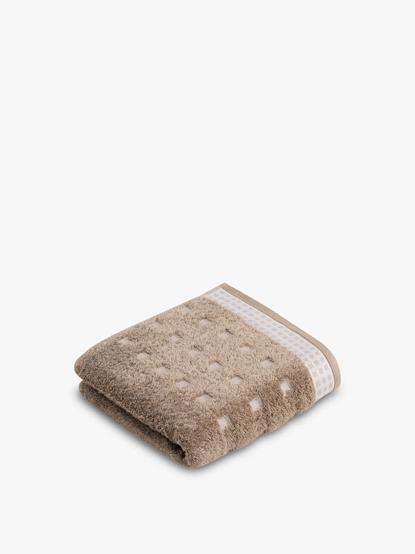 Country Style Hand Towel
