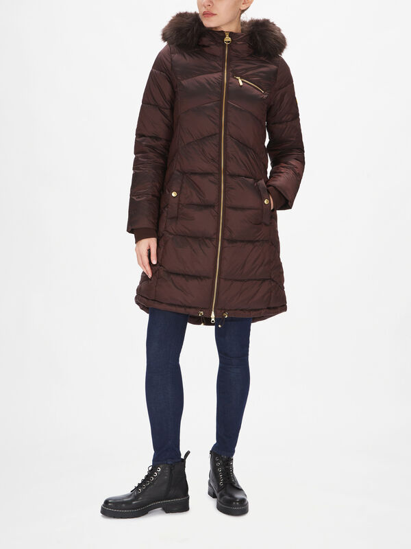 Barbour International Veith Quilt