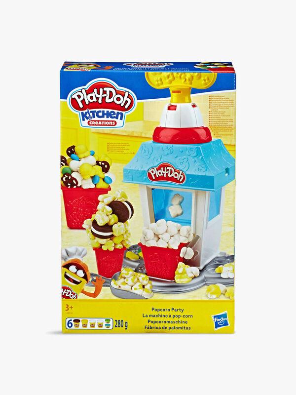 Popcorn Party Set