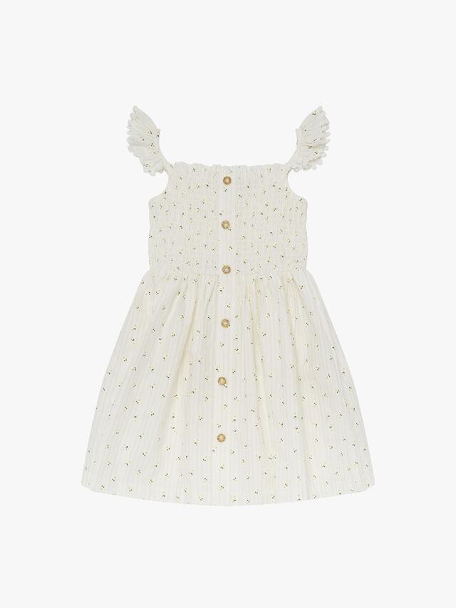 Daisy Strappy Dress