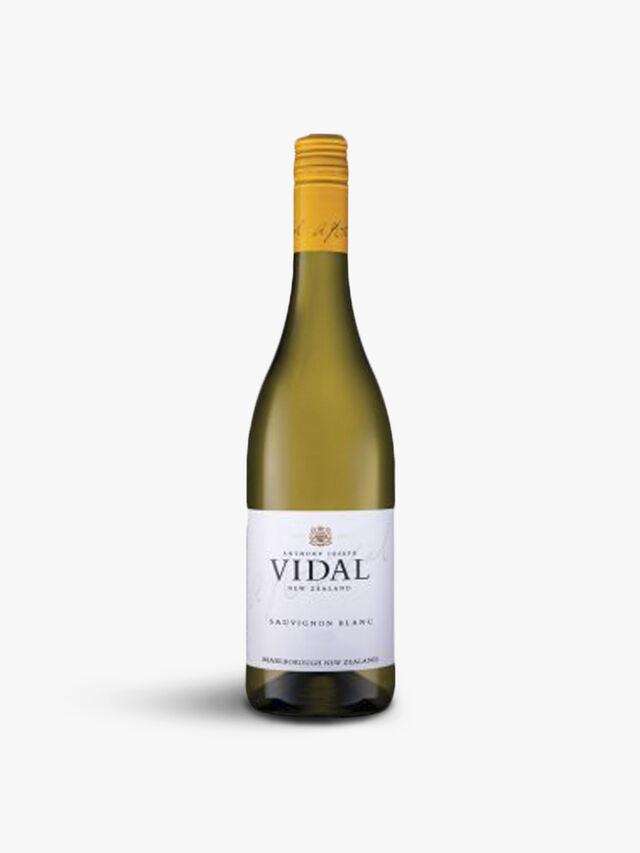 Vidal Sauvignon Blanc 75cl