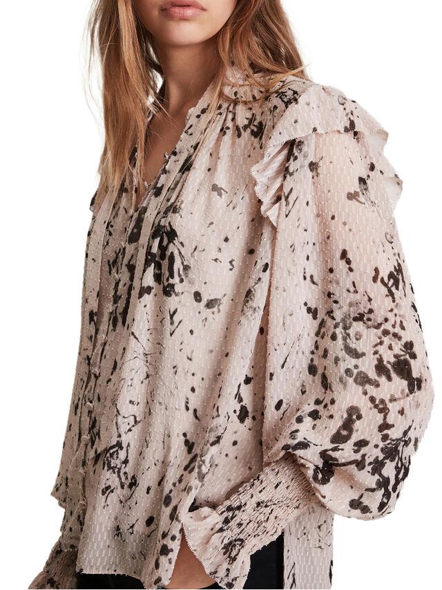 Lara Portland Shirt