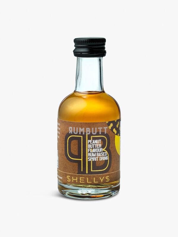Peanut Butter Rum 5cl