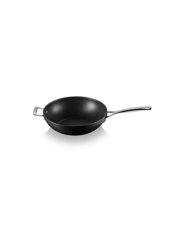 Toughened Non Stick Stir Fry Pan 30cm