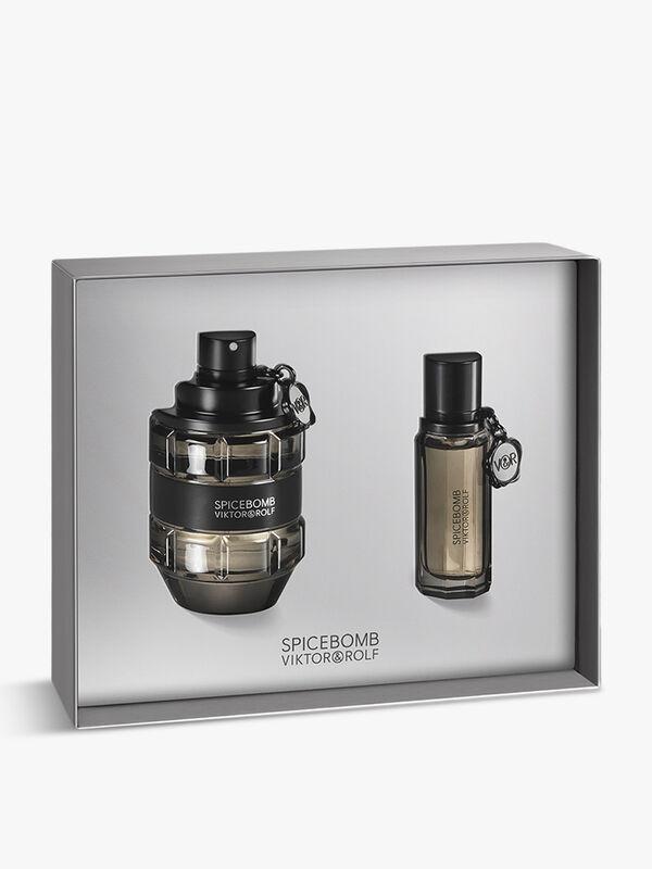Spice Bomb 90ml Gift Set