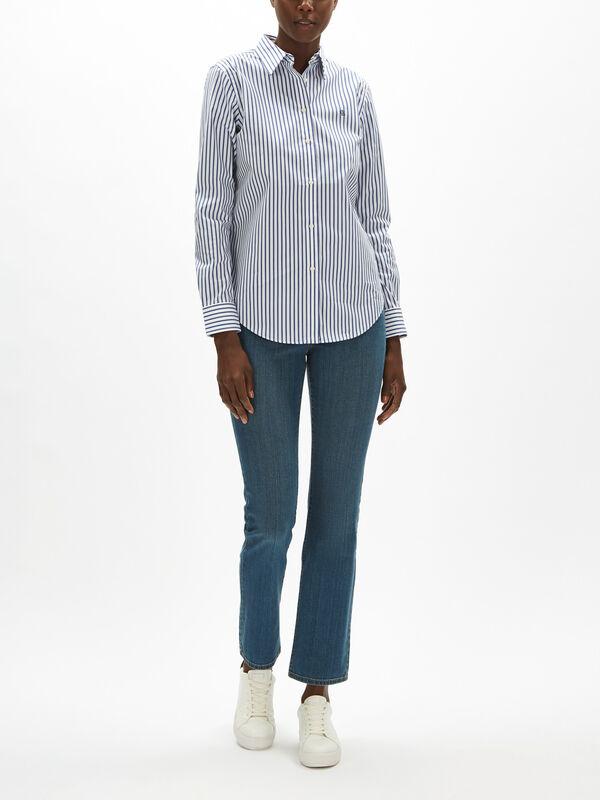 Jamelko Long Sleeve Shirt