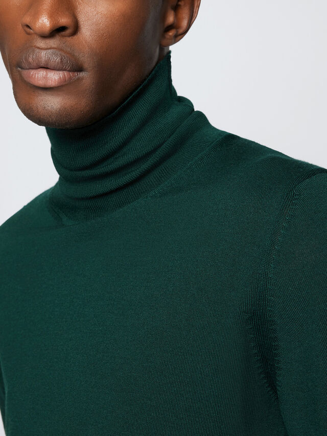 Musso-P Sweater