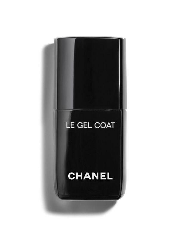 LE GEL COAT Longwear Top Coat