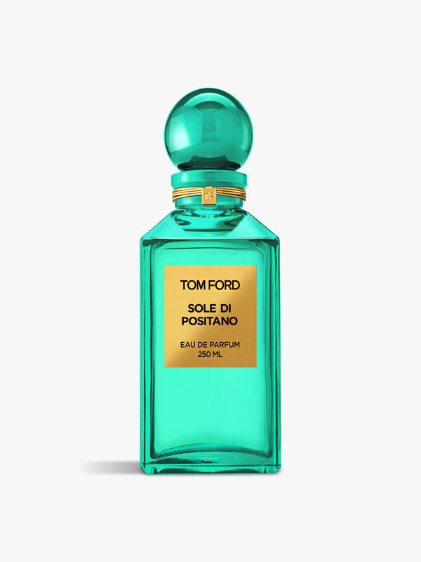Sole Di Positano Eau de Parfum 250 ml