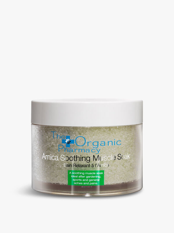 Arnica Soothing Muscle Soak