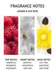 Jasmine & Sun Rose Bathing Oil