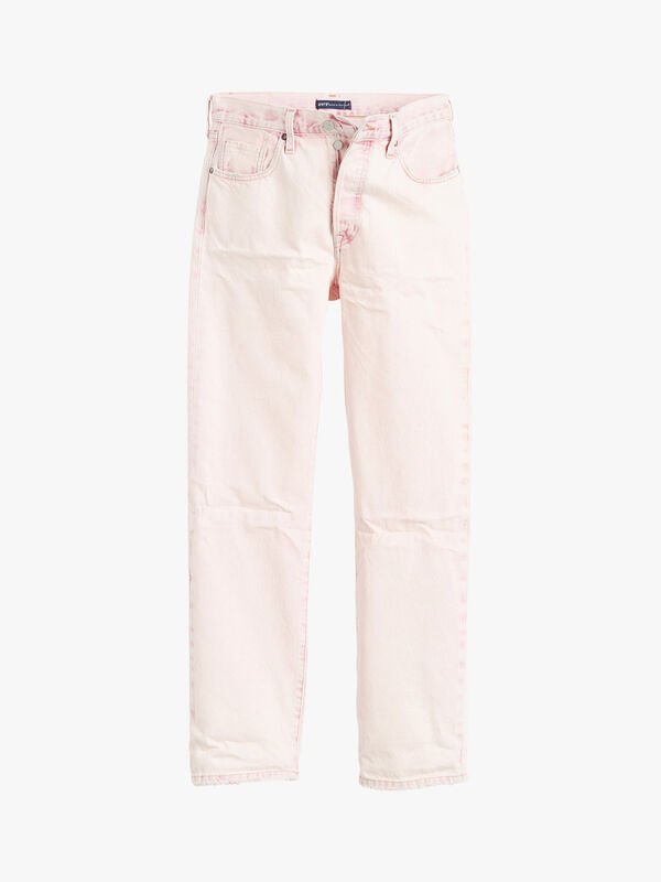 Made & Crafted 501 Boyfriend Jeans