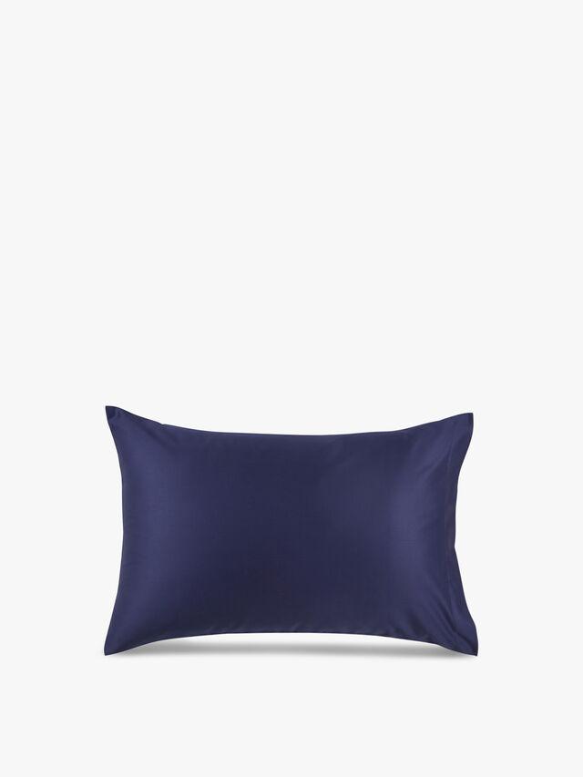 400tc Sateen Pillowcase Pair