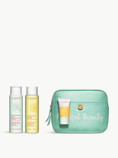 Cleansing Trousse - Normal to Dry Skin