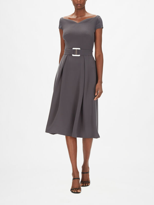 Artemesia Dress