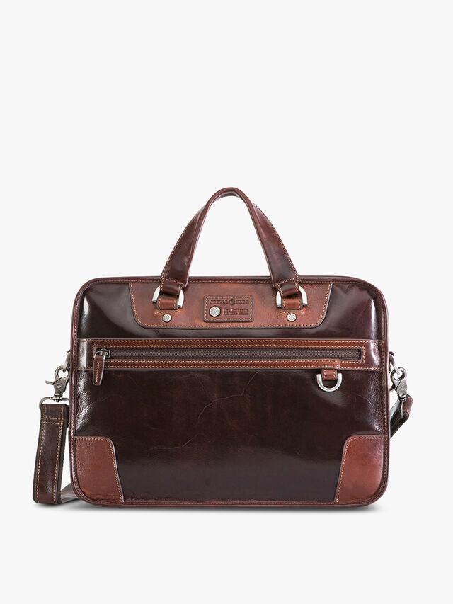 "Medium Laptop Briefcase 15"""
