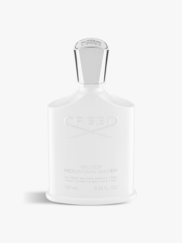 Silver Mountain Water Eau de Parfum 100 ml