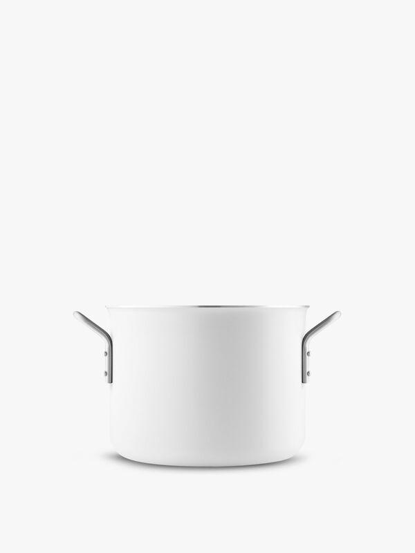 White Line Casserole 4.8l