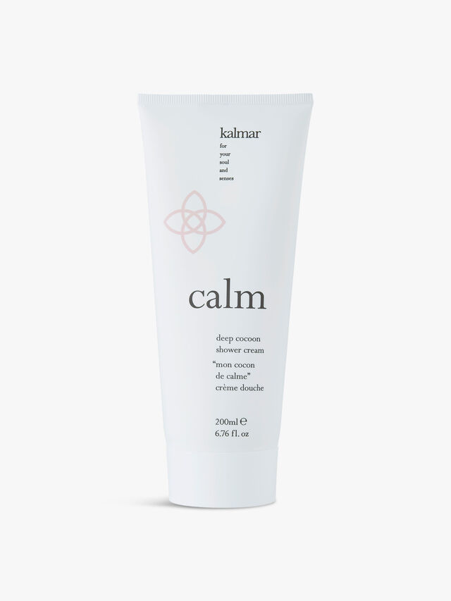 Calm Deep Cocoon Shower Cream