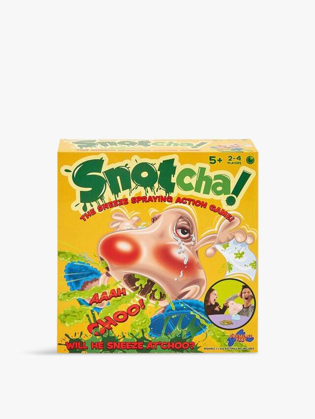 Snotcha! Board Game