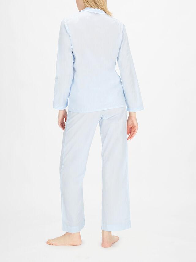 Amalfi Sky Ladies Pyjama Set