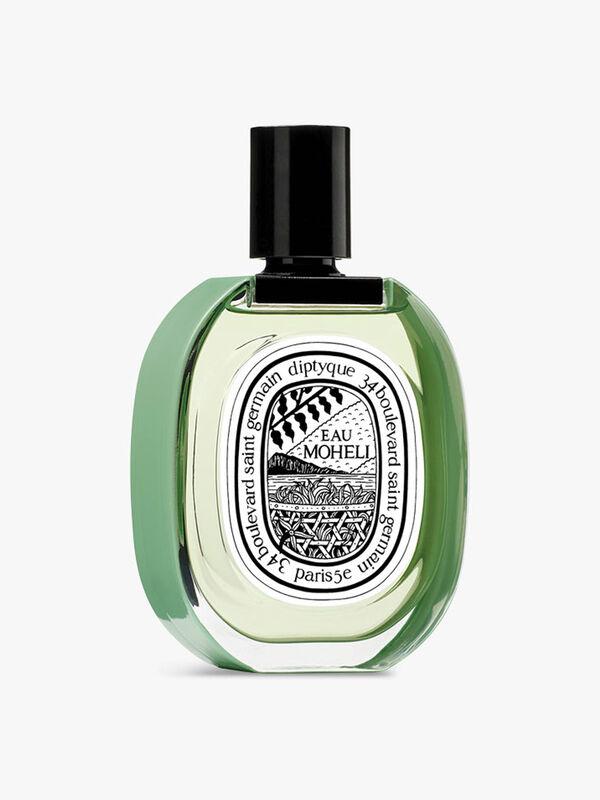 Eau Moheli Eau de Parfum 100 ml