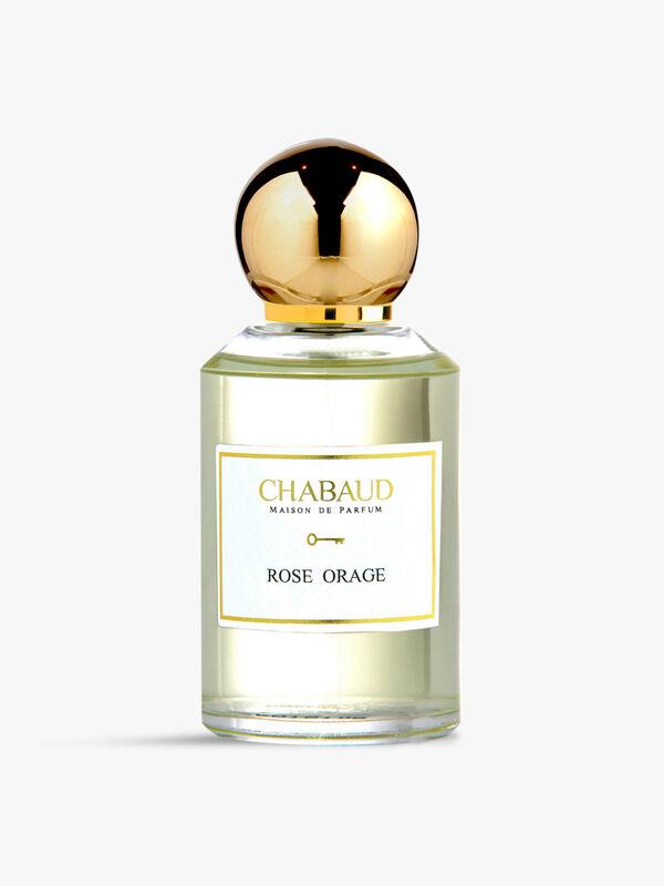 Rose Orage Eau de Parfum 100 ml