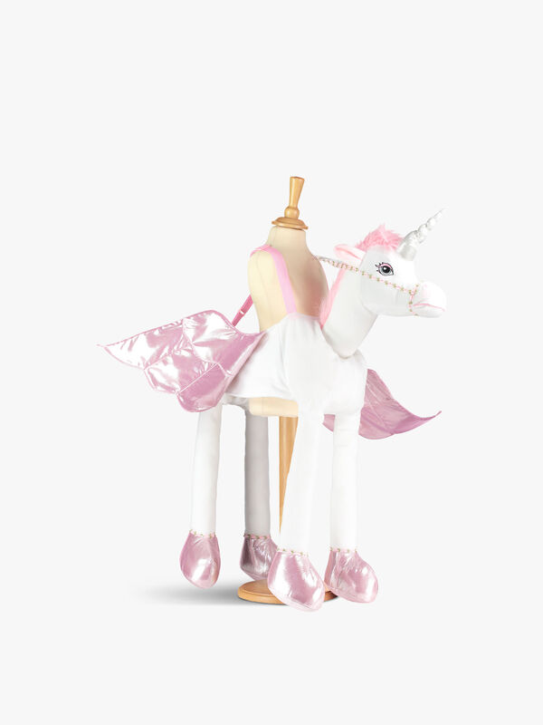Ride On Unicorn Light & Sound