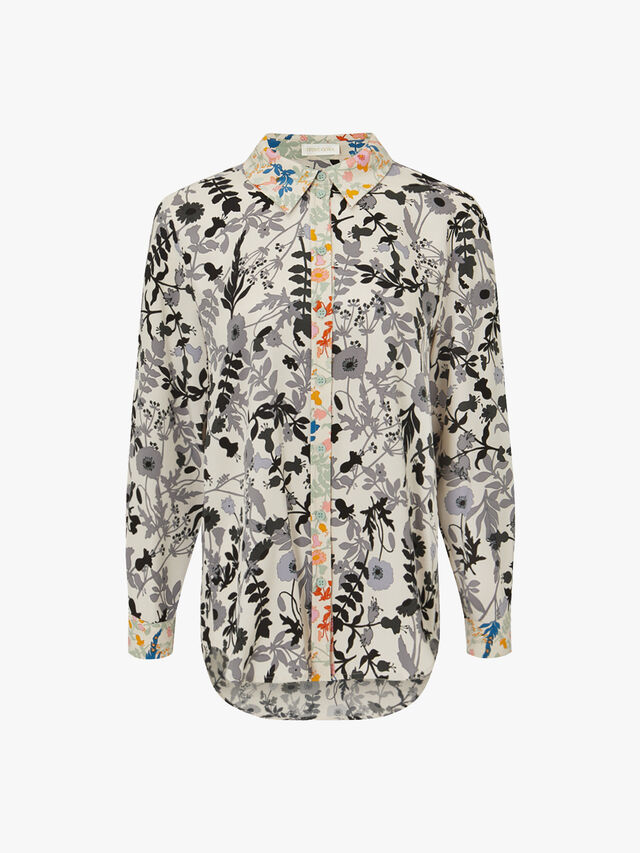 Maxwell Blouse