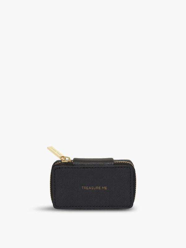 Tiny Jewellery Box
