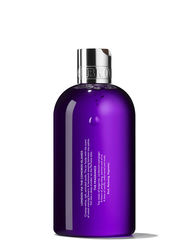 Relaxing Ylang-Ylang Bath & Shower Gel