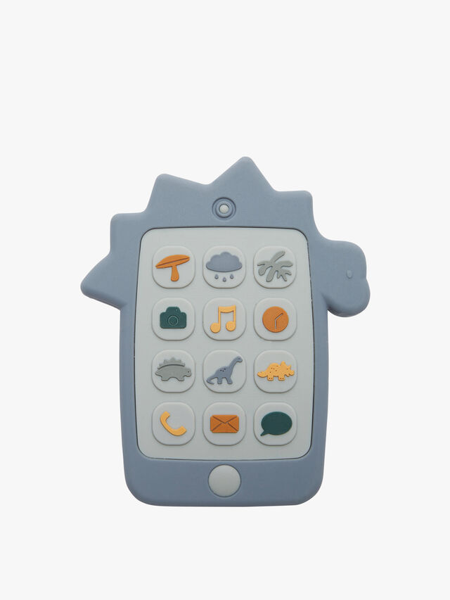 Thomas Mobile Phone Teether and Toy