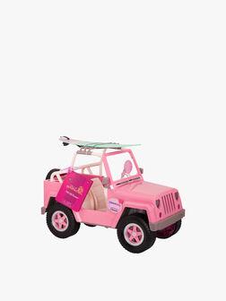 Vehicle Off Roader Toy Car