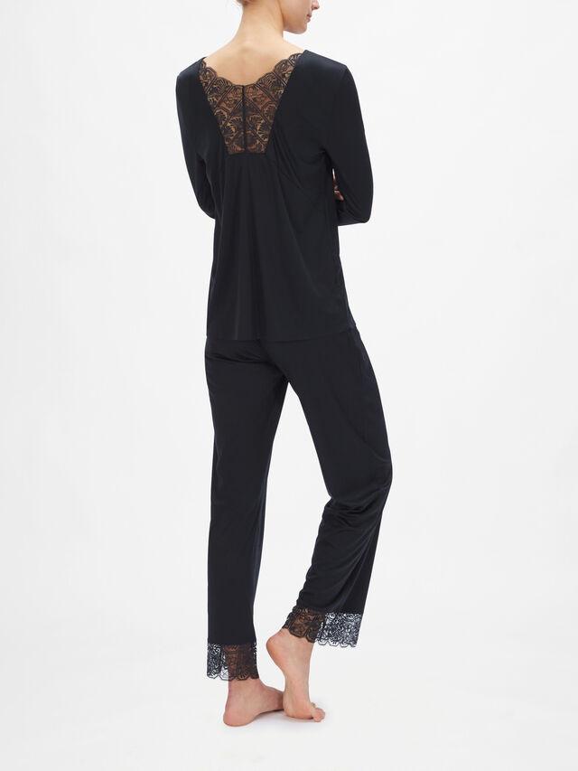 Wanda Long Sleeve Pajama