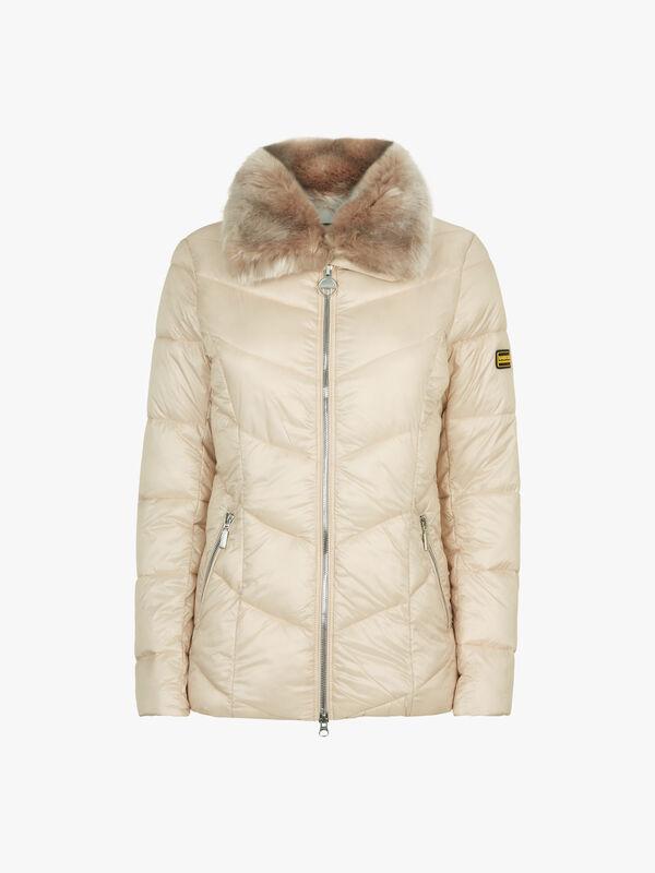 Nurburg Quilted Jacket