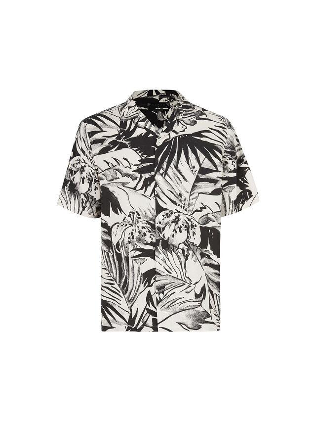 Lanai Shortsleeve Shirt