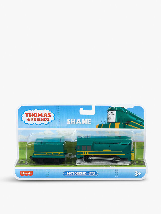 Shane Motorised Engine